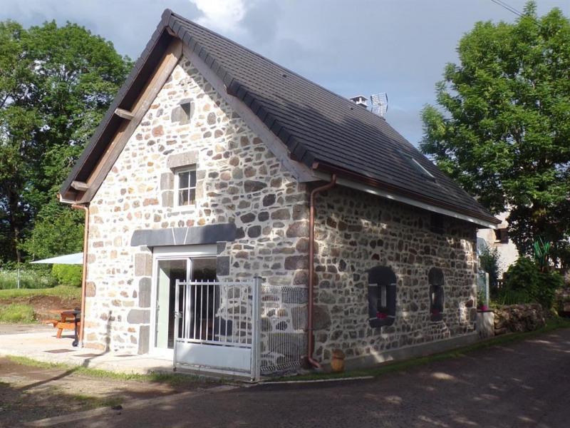 Affitti per le vacanze Saint-Sauves-d'Auvergne - Casa - 5 persone - Barbecue - Foto N° 1