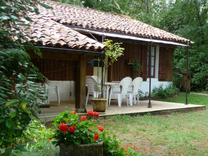 Location vacances Sore -  Gite - 7 personnes - Barbecue - Photo N° 1