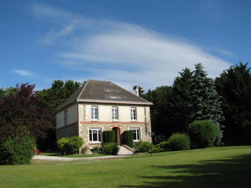 Gîte n°458 à Leffincourt - à 10 Km de Vouziers
