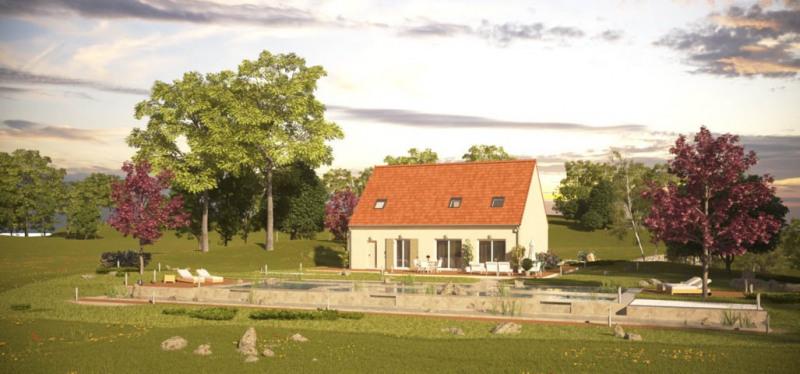 Maison  5 pièces + Terrain 1277 m² Coudray par MAISONS PIERRE