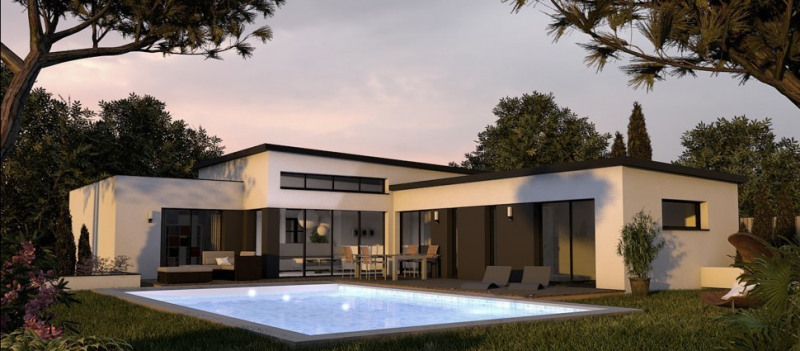 Maison  6 pièces + Terrain 630 m² Cénac par TRECOBAT TRESSES