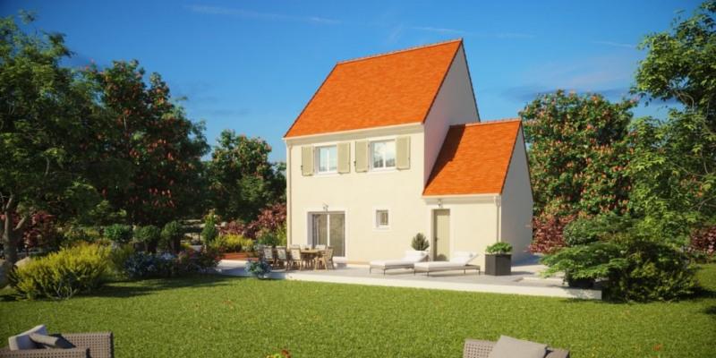 Maison  3 pièces + Terrain 1752 m² Vallant-Saint-Georges par MAISONS PIERRE