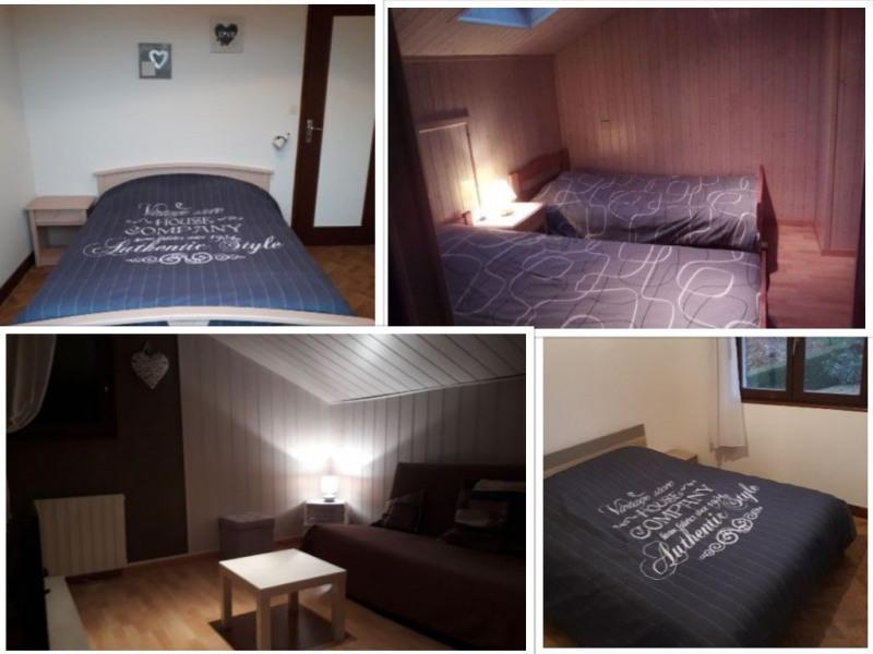 Wohnung - Gérardmer (88 Vosges) - 60m2 - 6 pers. | Amivac