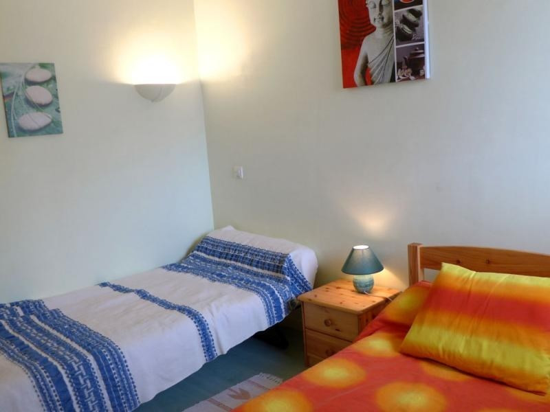 Location vacances Anglet -  Appartement - 6 personnes - Jardin - Photo N° 1