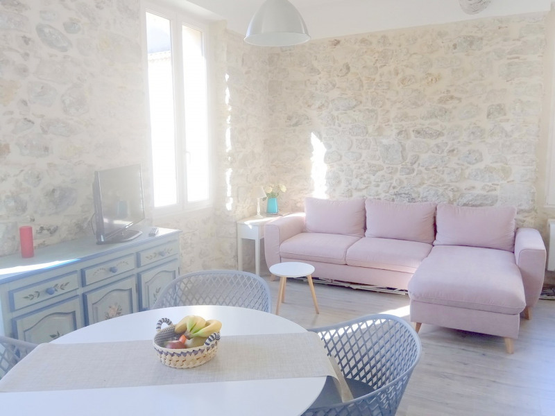 Location vacances Antibes -  Appartement - 2 personnes - Radio - Photo N° 1