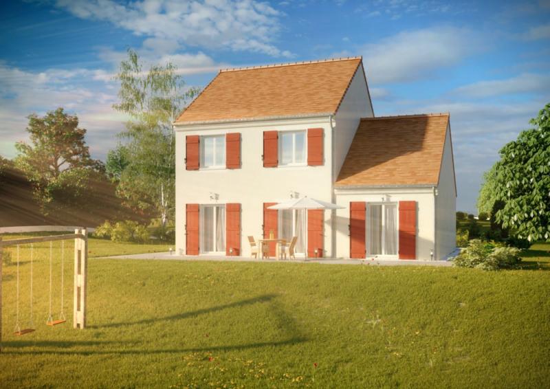 Maison  4 pièces + Terrain 400 m² Goussainville par MAISONS PIERRE