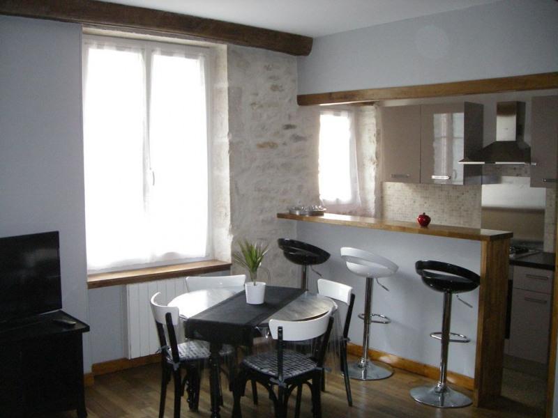 charmant appartement de 40 m² en plein coeur de Dijon