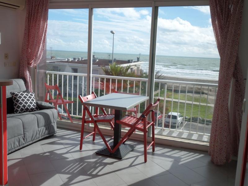 Location vacances Palavas-les-Flots -  Appartement - 4 personnes - Congélateur - Photo N° 1