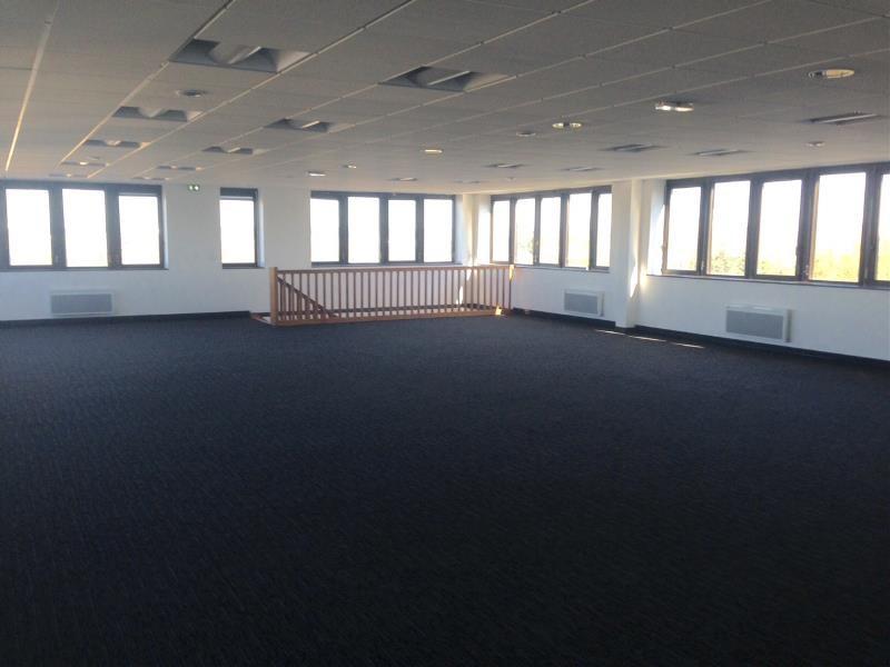 Location bureau cesson s vign centre 35510 bureau - Centre commercial cesson ...
