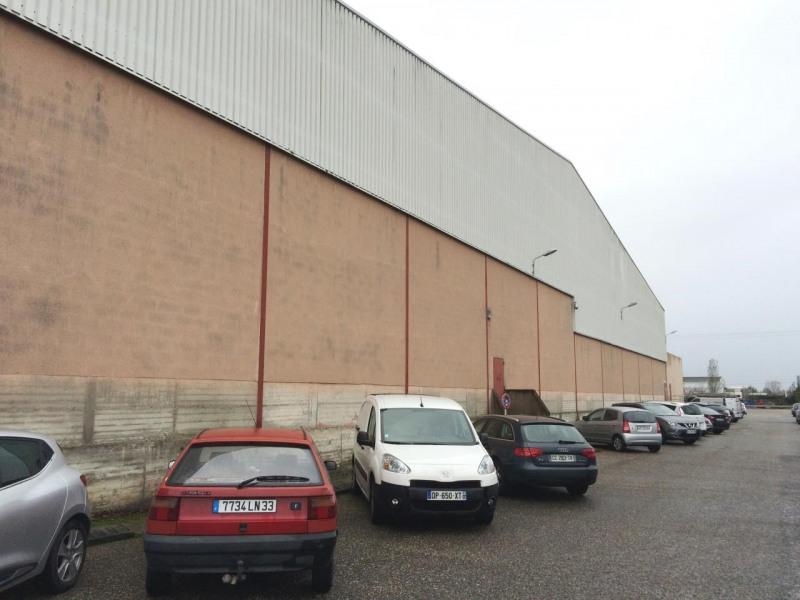 Vente Local d'activités / Entrepôt Saint-Loubès