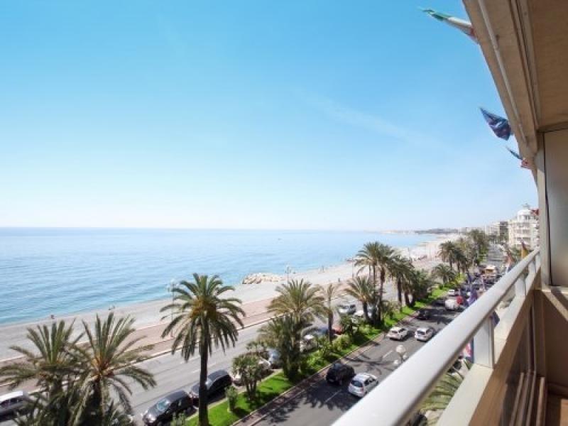 Adagio Nice Promenade des Anglais