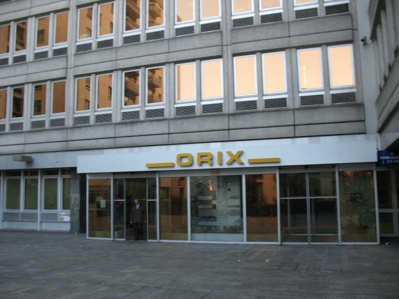 Location bureau choisy le roi val de marne 94 870 m r f rence n 59501 - Location bureau val de marne ...