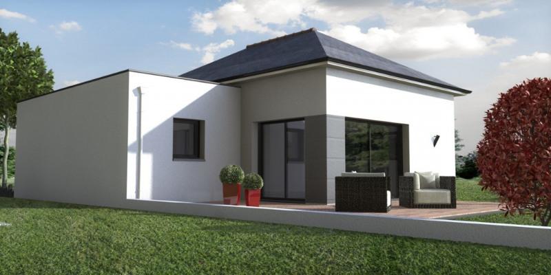 Maison  4 pièces + Terrain 800 m² Voiron par HBI CONSTRUCTION