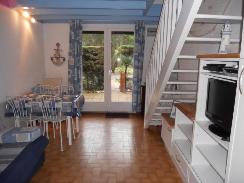 Location vacances Soulac-sur-Mer -  Maison - 4 personnes - Four - Photo N° 1
