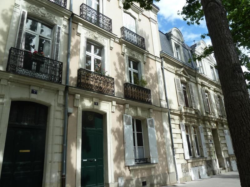 Location Appartement 3 pièces 42,73m² Angers