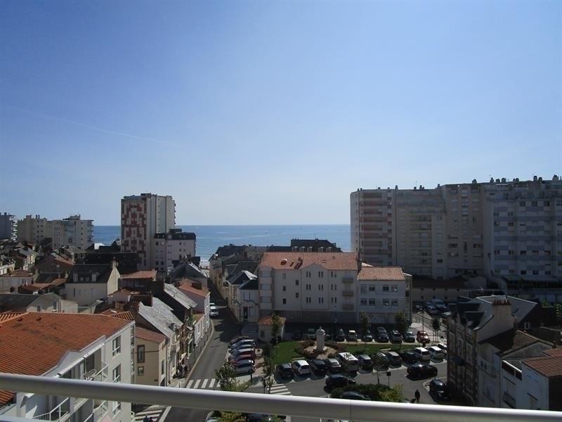 Location vacances Les Sables-d'Olonne -  Appartement - 5 personnes - Jardin - Photo N° 1