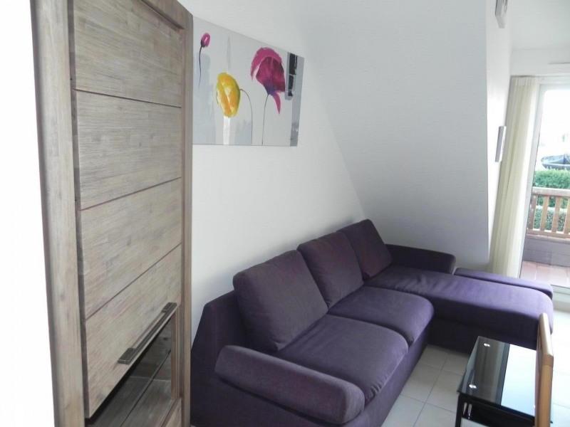 Appartement à La Forêt Fouesnant