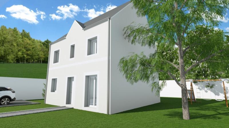 Maison  5 pièces + Terrain 250 m² Montesson par MAISONS SESAME