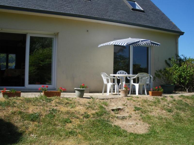 Location vacances Tréguennec -  Maison - 6 personnes - Barbecue - Photo N° 1