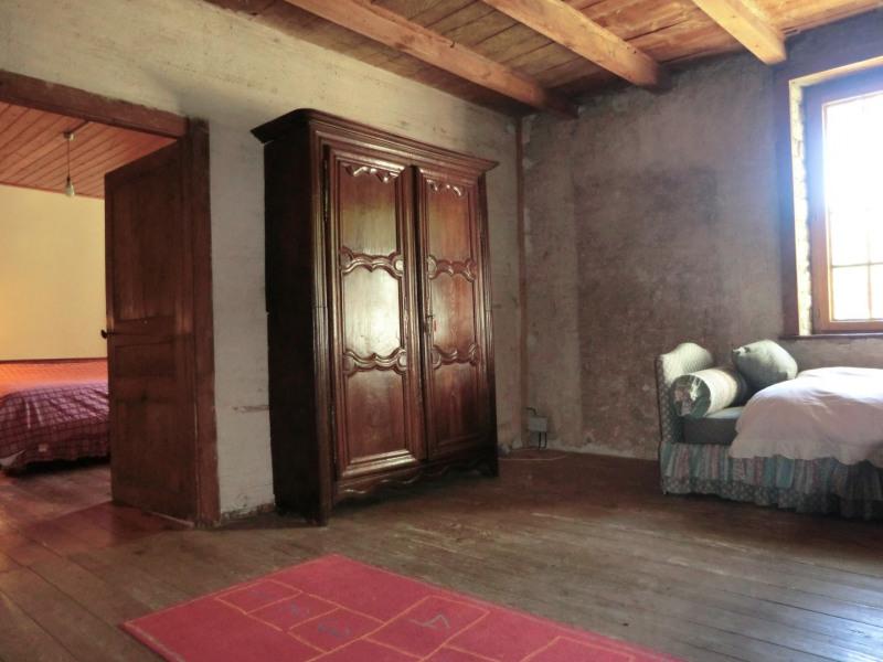 Mezzanine 2 ou 3 Couchages