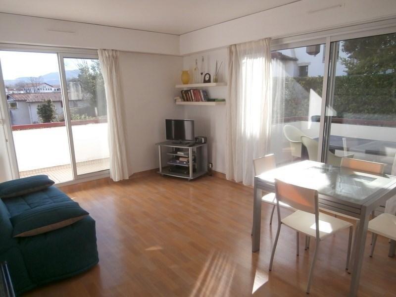 Location vacances Saint-Jean-de-Luz -  Appartement - 5 personnes - Télévision - Photo N° 1