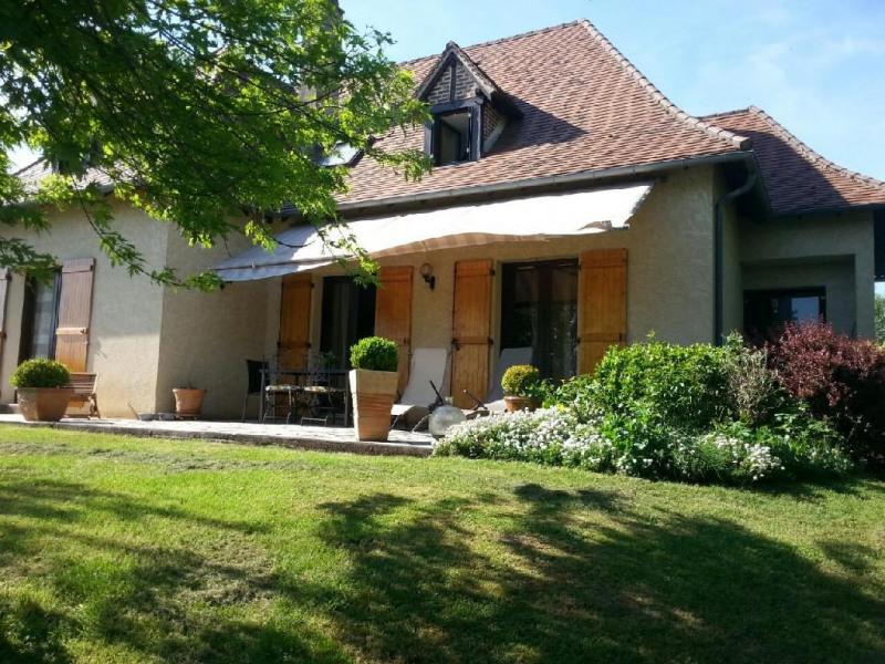 Location vacances Latouille-Lentillac -  Maison - 6 personnes - Barbecue - Photo N° 1