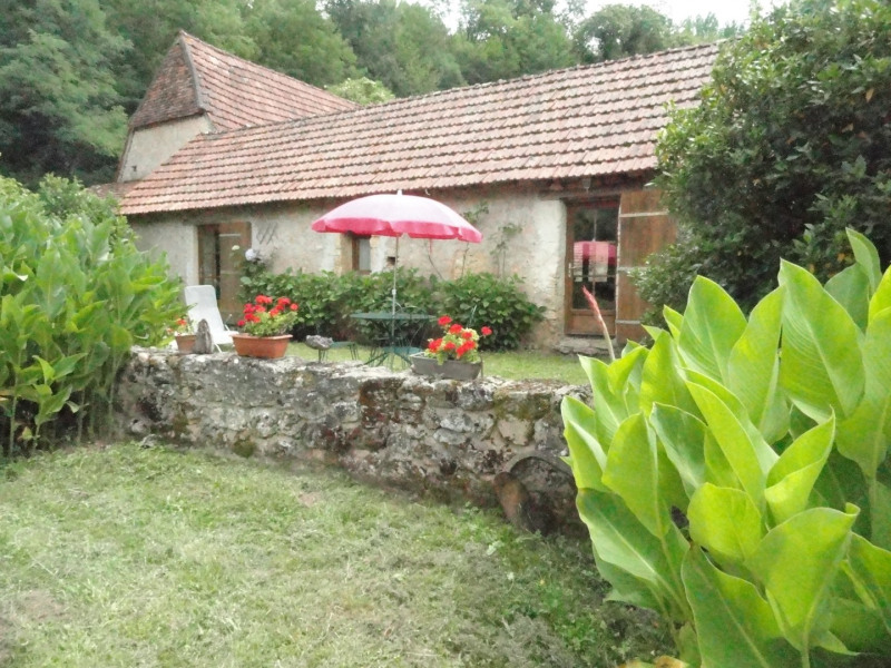 Ferienwohnungen Les Eyzies-de-Tayac-Sireuil - Hütte - 4 Personen - Grill - Foto Nr. 1