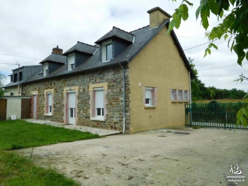 2e512d12cdd95 Vente maison 5 pièces et plus Saint-Armel - maison Villa F5 T5 5 ...