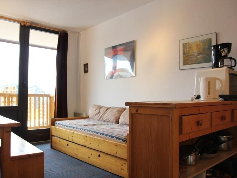 Location vacances Saint-Martin-de-Belleville -  Appartement - 5 personnes - Ascenseur - Photo N° 1
