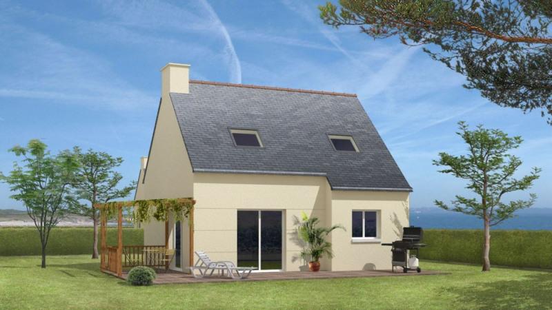 Maison  4 pièces + Terrain Besne par MAISONS DE L'AVENIR