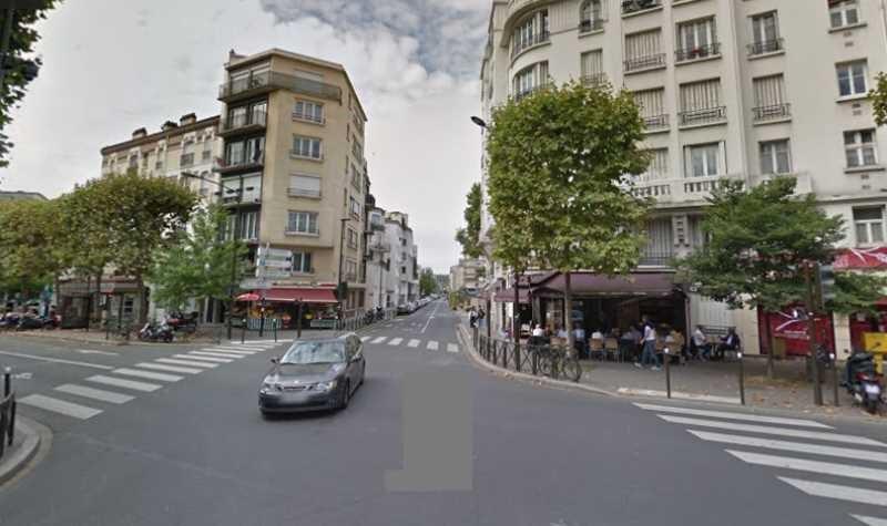 Location Boutique Boulogne-Billancourt