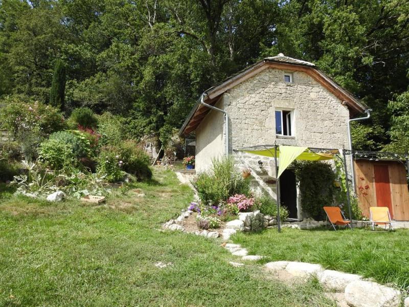 Location vacances Saint-Félix-de-Lunel -  Maison - 2 personnes - Barbecue - Photo N° 1