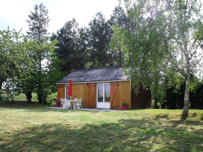 Location vacances Tramain -  Maison - 4 personnes - Chauffage - Photo N° 1