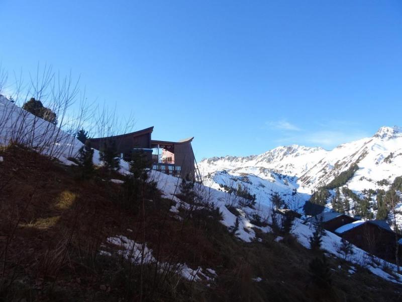 Studio coin montagne 3 personnes (111)
