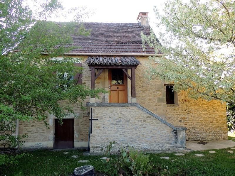 Location vacances Saint-Chamassy -  Maison - 3 personnes - Barbecue - Photo N° 1