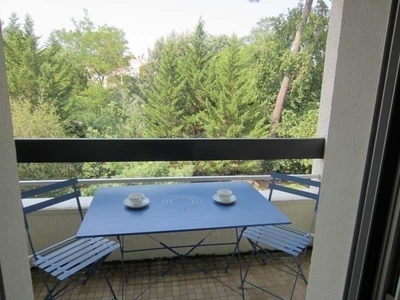 Location vacances Saint-Georges-de-Didonne -  Appartement - 5 personnes - Télévision - Photo N° 1