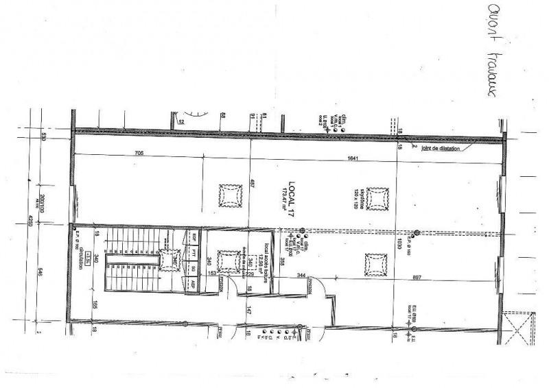location bureau vannes morbihan 56 173 m r f rence n 54. Black Bedroom Furniture Sets. Home Design Ideas
