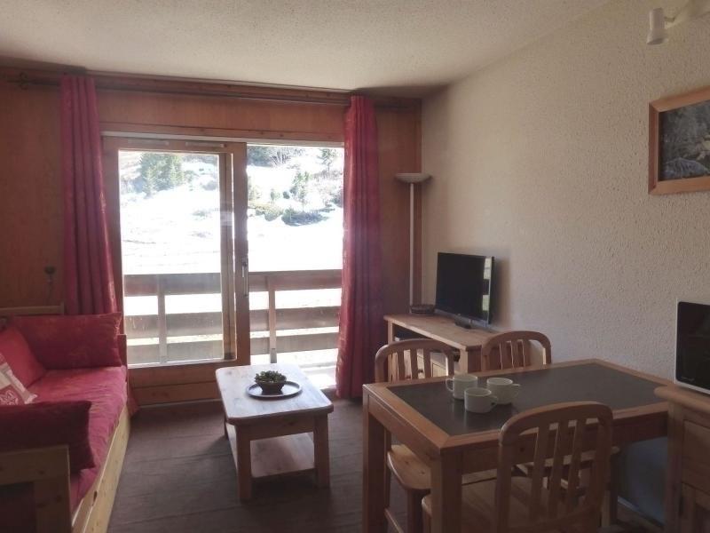 Location vacances Les Allues -  Appartement - 3 personnes - Télévision - Photo N° 1
