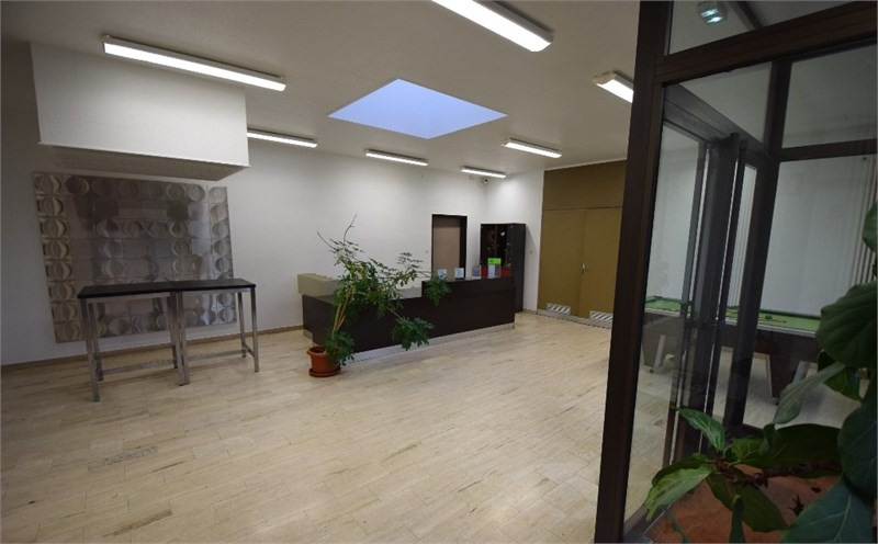 Location Bureau 53m² Strasbourg