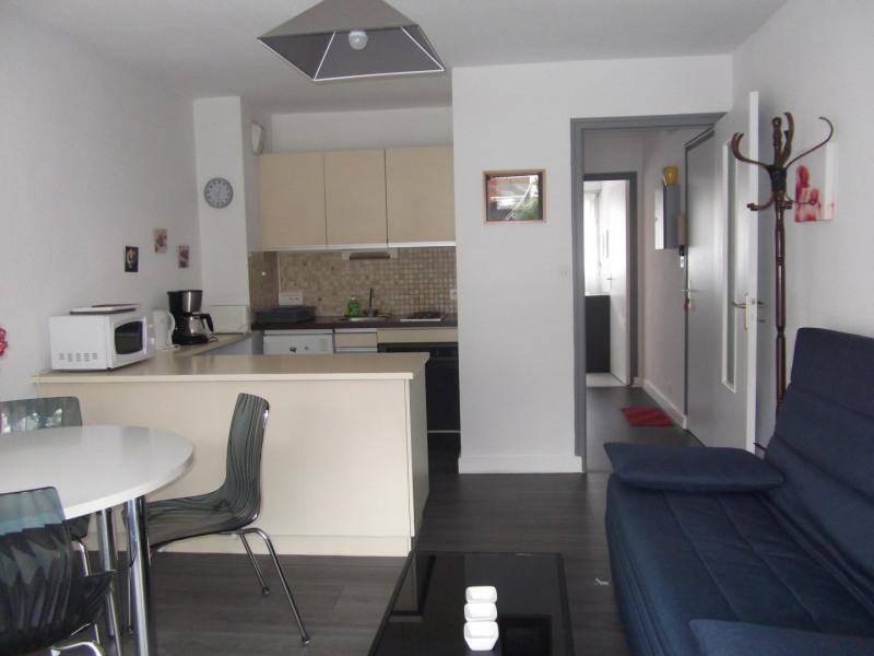 Location vacances Douarnenez -  Appartement - 4 personnes - Télévision - Photo N° 1