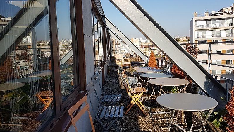 location bureau boulogne billancourt hauts de seine 92 203 m r f rence n p10372. Black Bedroom Furniture Sets. Home Design Ideas