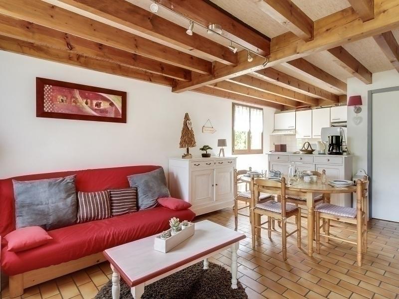 Location vacances Cauterets -  Appartement - 6 personnes - Balcon - Photo N° 1