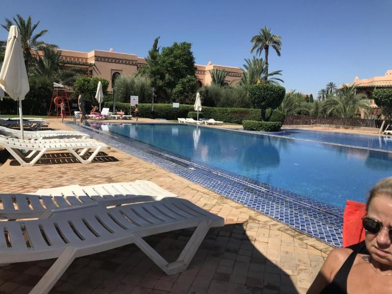 Alquileres de vacaciones Marrakesh - Apartamento - 4 personas -  - Foto N° 1