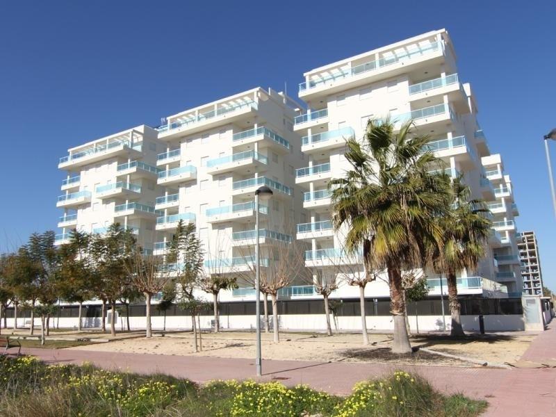 AP712 Playa de Piles avd mediterranea