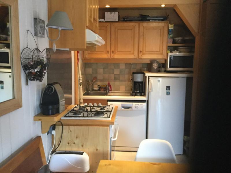 À louer appartement T3 Près de Méribel   rénové dans maison de village aux centre des Allues  au cœur des trois vallées