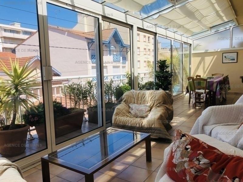 Location vacances Arcachon -  Appartement - 6 personnes - Télévision - Photo N° 1