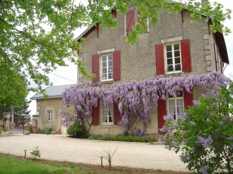 maison des vieilles vignes