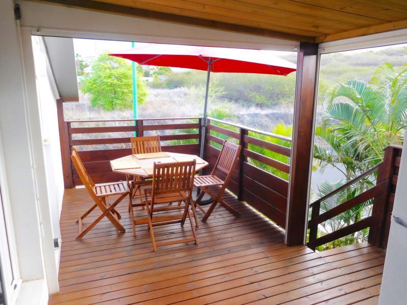 Location vacances Saint-Paul -  Appartement - 2 personnes - Chaise longue - Photo N° 1