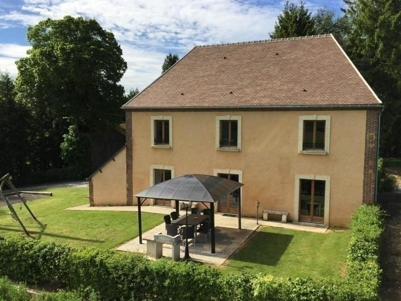 Location vacances Feings -  Maison - 9 personnes - Barbecue - Photo N° 1