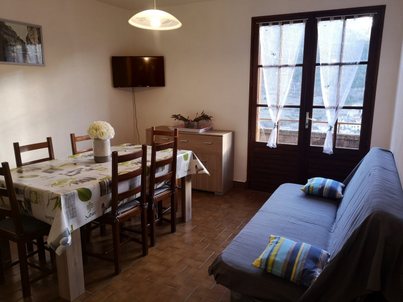 Gîte de 4 appartements dans les Gorges du Tarn - Le Rozier